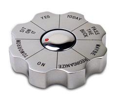 Decision Wheel 2